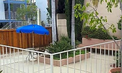 Patio / Deck, 617 Prospect Ave, 2