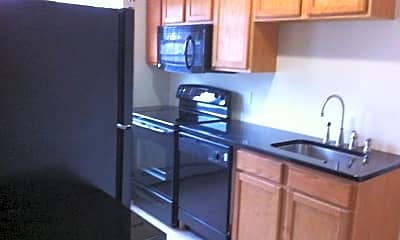 Kitchen, 1 Rowan St, 1