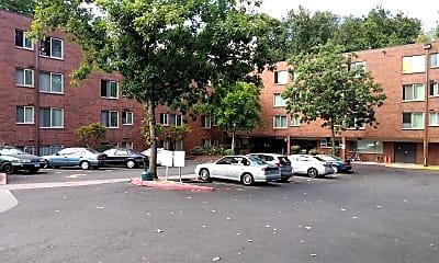 Ruth Haefner Plaza, 0