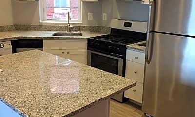 Kitchen, 647 Orleans Pl NE, 0