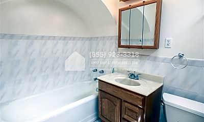 Bathroom, 3501 Lawton St, 0
