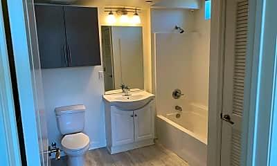 Bathroom, 14055 Archwood St, 2