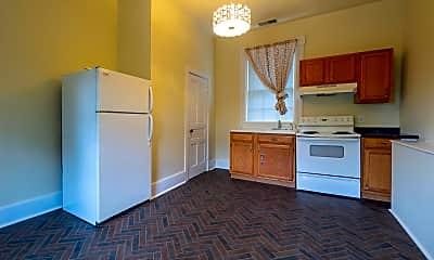 Kitchen, 310 E Piedmont St, 1
