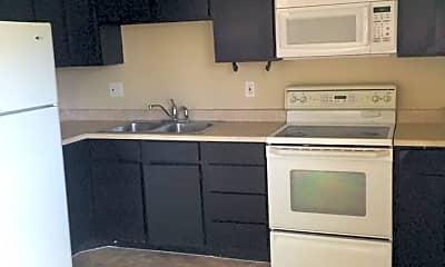 Kitchen, 4168 W 3280 S, 1
