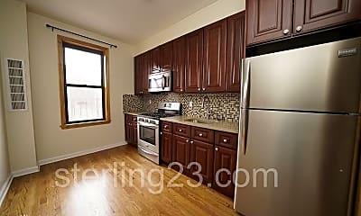 Kitchen, 31-8 38th St, 0