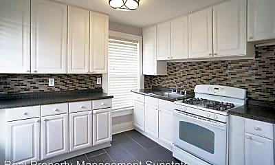 Kitchen, 304 2nd Ave S, 1