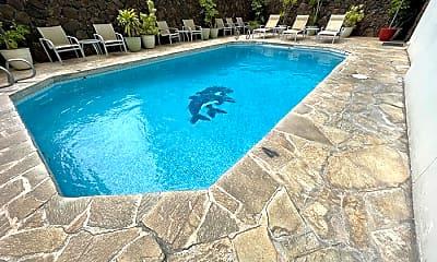 Pool, 419 Atkinson Dr, 1