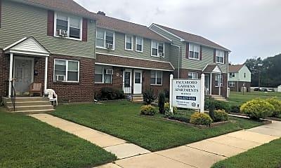 Paulsboro Gardens Apartments, 1