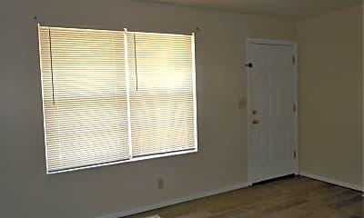 Bedroom, 606 Kinloch Ave, 1