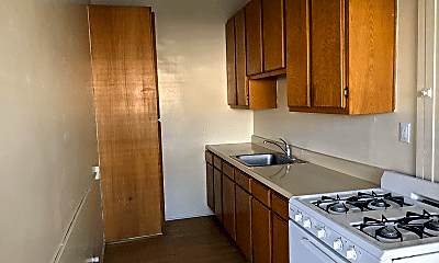 Kitchen, 456 S Cochran Ave, 1