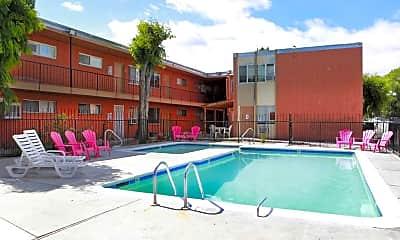 Pool, Riverview, 1