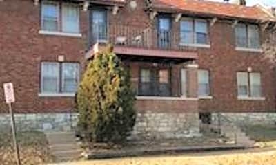 Building, 3415 Roger Pl, 1