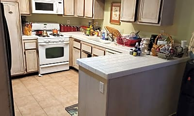 Kitchen, 18742 Vista Del Canon, Unit C, 0