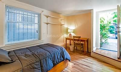 Bedroom, 432 Belvedere St, 1