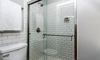 Bathroom, 1210 Bolton St 3F, 2