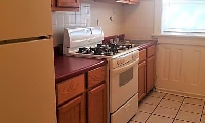 Kitchen, 6823 Melrose Ave, 2