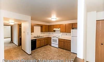 Kitchen, 128 W Bell St, 1