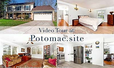 9129 Wandering Trail Dr, 0