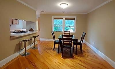 Dining Room, 5 Hommocks Rd, 1