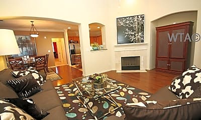 Living Room, 22800 Bulverde Road, 1