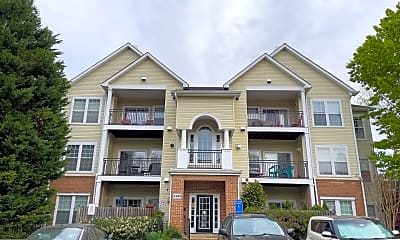 Building, 4144 Fountainside Ln 102, 1