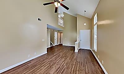 Living Room, 4205 Chesney Glen Drive, 1