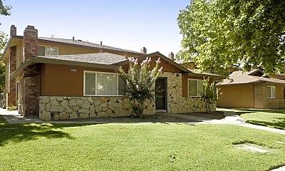 Building, Cottage Estates, 0