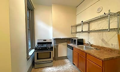 Kitchen, 1301 Main St, 1