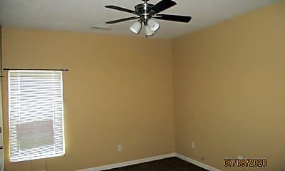 Bedroom, 2636 Harding Court, 2