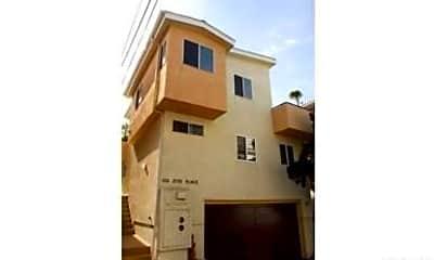 Building, 324 15th Pl, 0