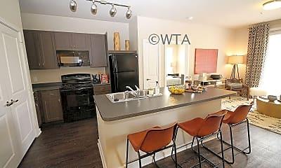 Kitchen, 828 Bebee Rd, 2