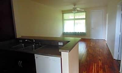 Kitchen, 141 Hoowaiwai Loop, 1