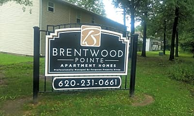 Brentwood Pointe, 1