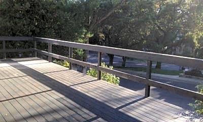 Patio / Deck, 205 Loma Vista Way, 1