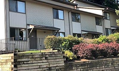 Blackhawk Hills Apartments, 0