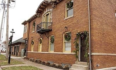 Building, 235 Buckeye St, 0