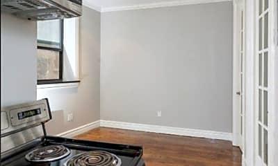 Kitchen, 332 E 35th St, 2