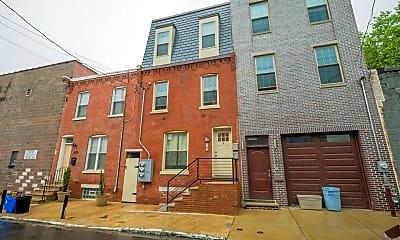 Building, 3737 Market St, 0