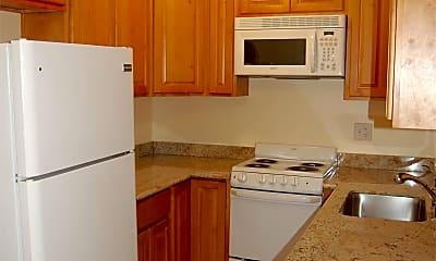 Kitchen, 2414 P St, 0