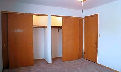 Bedroom, Cecil Gardens Apartment Homes, 0
