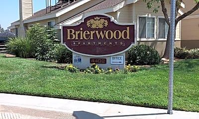 Brierwood Court, 1