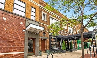 Building, 2577 N Downer Ave 204, 0