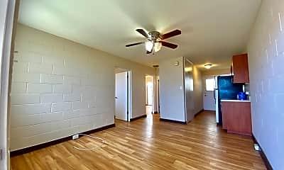 Living Room, 2514 S Beretania St, 1