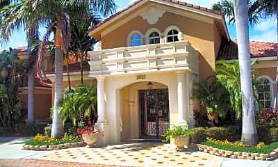 Building, 1204 Villa Cir, 1