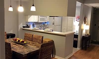 Kitchen, 2803 Sarento Pl 201, 0