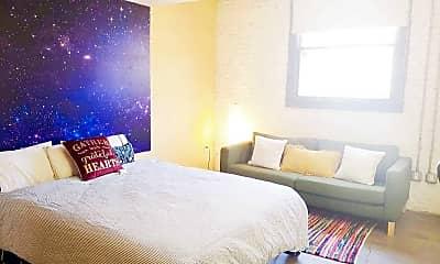 Bedroom, 922 W 23rd St, 0