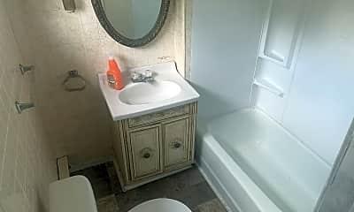 Bathroom, 437 East Ave, 2
