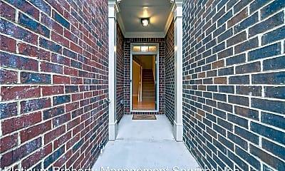 Patio / Deck, 1208 Foxcroft Ln, 1