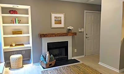 Living Room, 12159 Penderview Terrace 932, 1