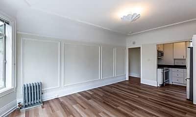 Bedroom, 1263 Washington St, 1